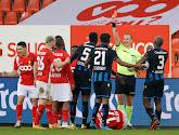 Odilon Kossounou pourrait manquer les matches à Charleroi et à La Gantoise