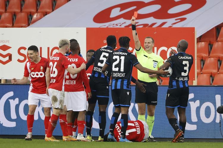 Odilon Kossounou connait la durée de sa suspension