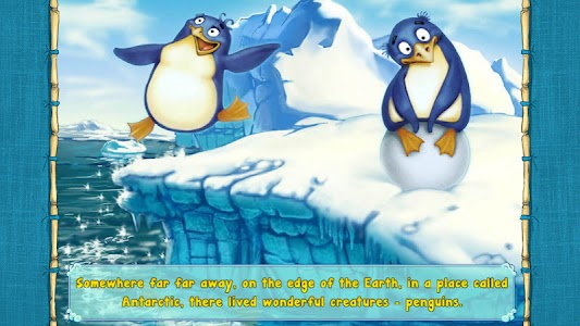 1 Penguin 100 Cases screenshot 0