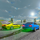 Chained Car Racing 3D Games (game)
