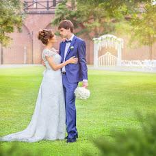 Wedding photographer Tatyana Nikishina (tayna). Photo of 22.06.2017