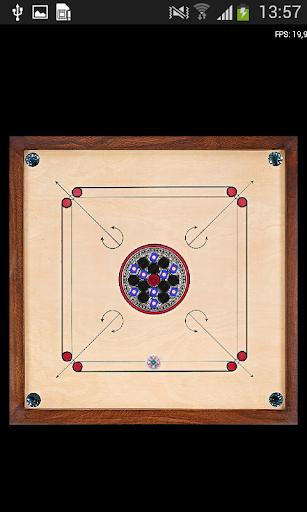 玩免費棋類遊戲APP|下載Carrom Plus app不用錢|硬是要APP