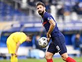 Olivier Giroud zou Chelsea willen verlaten