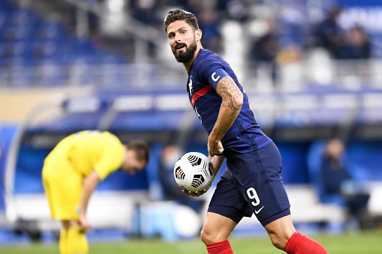 'Franse aanvaller wil naar andere club verkassen met oog op EK'