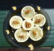 Photo: vitamínová mandala