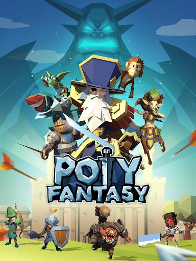 download Poly Fantasy apk app 9