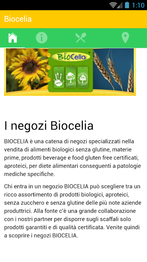 Biocelia- screenshot