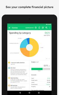 Mint: Personal Finance & Money screenshot 12