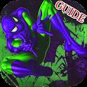 Guia para o jogo Spiderman icon