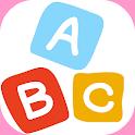 Hello Alphabet icon