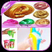 Crazy Slime For Kids