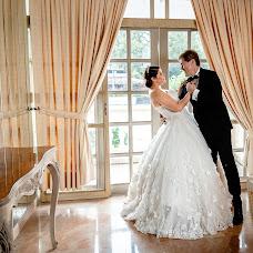 Wedding photographer Antonio Miranda (AntonioMiranda). Photo of 01.02.2019