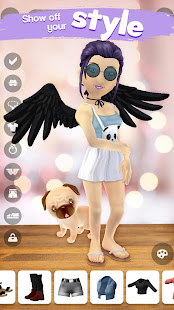 App Club Cooee - 3D Avatar, Chat & Party! APK for Windows Phone