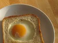 Hen In A Nest Recipe