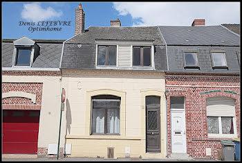 maison à Achicourt (62)