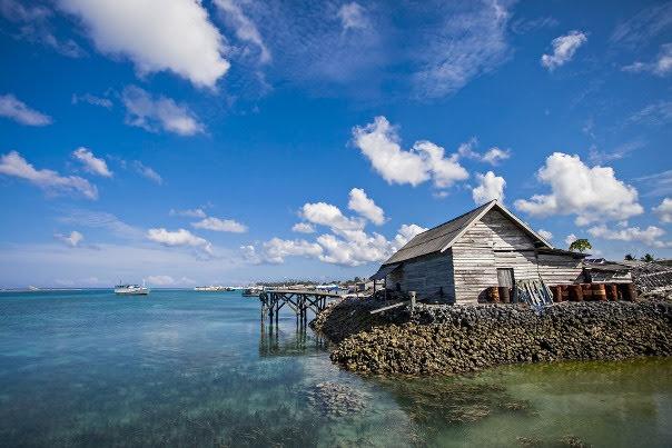 The Wakatobi Islands