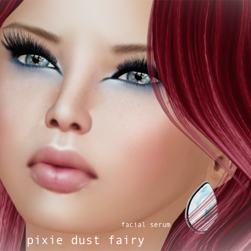 PIXIE DUST FAIRY 遊戲 App LOGO-硬是要APP