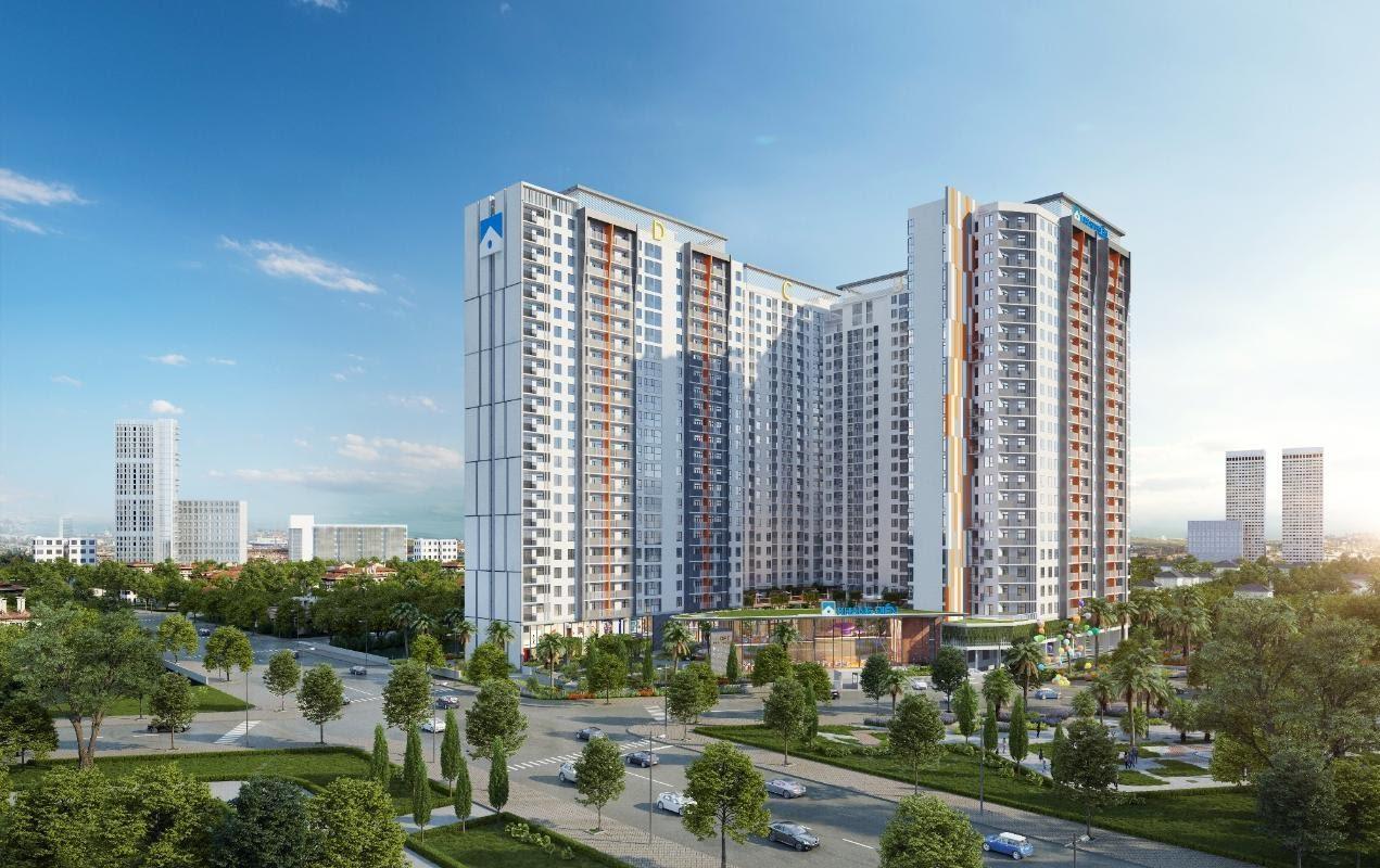 Nhà thầu xây dựng uy tín số 2: Tập đoàn xây dựng lớn nhất tại Việt Nam và kinh doanh địa ốc Hòa Bình 1