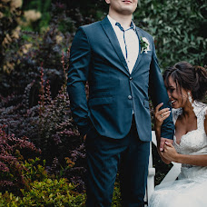 Wedding photographer Oleg Vinokurov (vinokurov). Photo of 10.09.2015