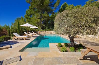 Les Baux de Provence Villa