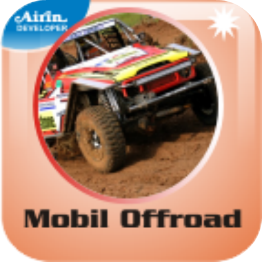 Modifikasi Mobil Offroad 4x4