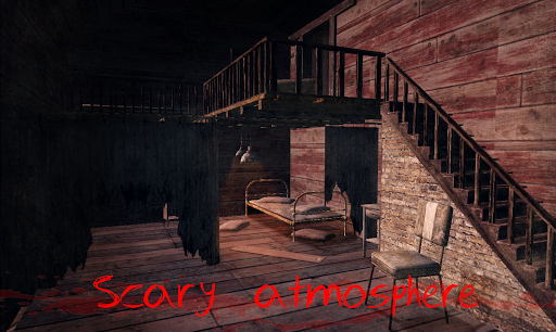 제이슨 공포의 게임 - 무서운 집 탈출어드벤처 탈출방 이미지[5]