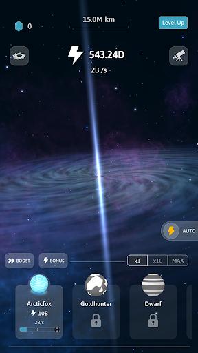 Idle Galaxy Creator apkmr screenshots 6