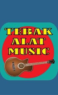 Tebak Nama Alat Musik - náhled