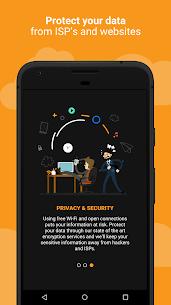 VPNhub Best FREE VPN & Proxy – Protect Privacy 4