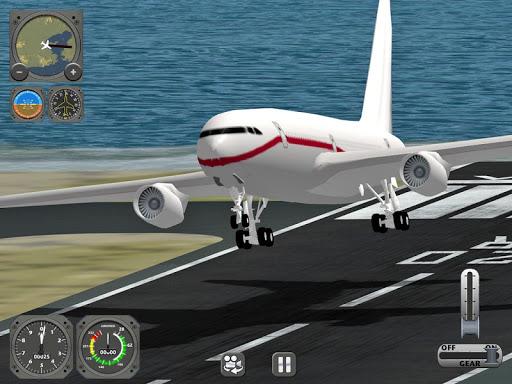 Flight Simulator 2013 FlyWings - Rio de Janeiro apktram screenshots 12