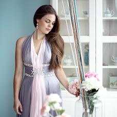 Wedding photographer Elizaveta Brodskaya (Brodskyi). Photo of 08.01.2014