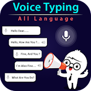 Voice Typing All Language - Speech To Text