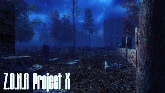 Z.O.N.A Project X Redux v1.00 (Mod Ammo/No Damage)