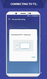 Screen Mirroring, Cast Phone To TV – Castto 3