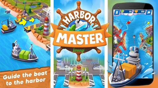Harbor Master screenshot 14