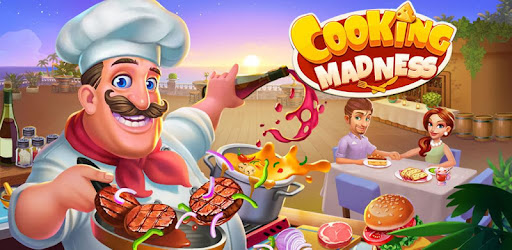 Cooking Madness - A Chef's Restaurant Games for PC