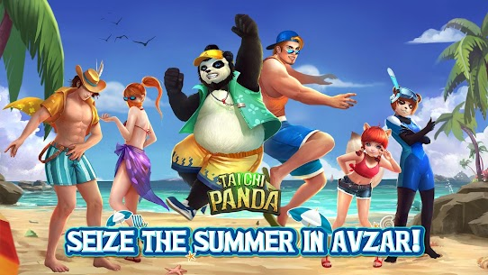 Taichi Panda Apk Download For Android and Iphone 6
