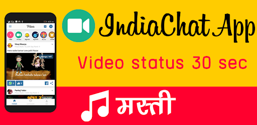 IndiaChat - Share, Hello & Chat - Apps on Google Play