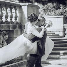 Wedding photographer Zakhar Zagorulko (zola). Photo of 06.10.2017