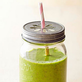 Kiwi-Pineapple Smoothies