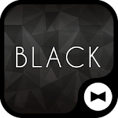 Black +HOME Theme