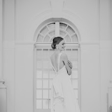 Wedding photographer Daina Diliautiene (DainaDi). Photo of 29.01.2018