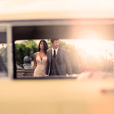 Wedding photographer Franck GOMEZ (gomez). Photo of 25.02.2014