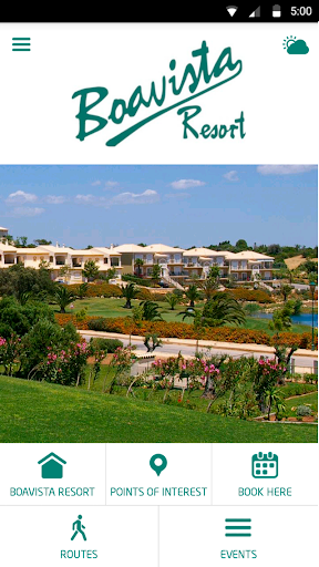 Boavista Resort