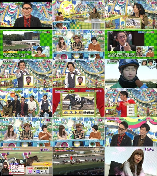 (TV-Variety)(720p) AKB48G Nogizaka46 – Some TV Show Collection 160205 160206 160207