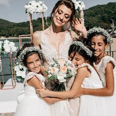 Wedding photographer Anastasiya Maksimova (maximovawed). Photo of 20.01.2018