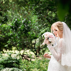 Wedding photographer Marina Piryazeva (Pi-photo). Photo of 02.09.2016