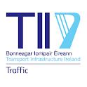 TII Traffic icon