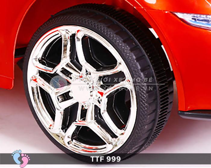 Xe hơi điện trẻ em TTF 999 20
