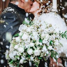 Wedding photographer Mattia Corbetta (johnoliverph). Photo of 03.05.2018
